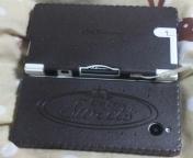 DSi用ハードカバー
